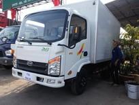 Xe tải Veam VT252 tải trọng 2T4 thùng dài 4,1m