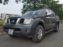 Bán Nissan Navara XE sản xuất 2015, màu xám, nhập khẩu, như mới