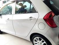 Bán xe KIa Picanto S, màu bạc, nữ dùng.