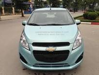 Chevrolet Spark LS 1.2 – Nhỏ gọn – Thuận tiện – Kinh tế - Hỗ trợ vay vốn 80% giá trị xe – Giao xe tận nhà