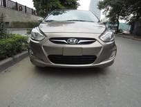 Bán Hyundai Accent 2012, màu nâu, nhập khẩu