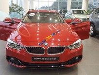 Cần bán BMW 4 Series 428i Gran Coupe sản xuất 2016, xe mới