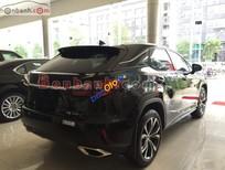 Bán xe Lexus RX350 Luxury đời 2016, màu đen, nhập khẩu nguyên chiếc