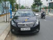 Cần bán Daewoo Lacetti năm 2009, màu đen, xe nhập số tự động, giá 390tr