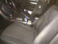 Cần bán Ford Escape 2.3L đời 2012, màu bạc