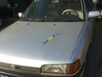 Bán Mazda 323 đời 1997, màu bạc, nhập khẩu chính hãng, giá tốt