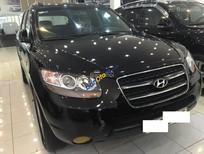 Xe Hyundai Santa Fe MLX 2.2AT 2007 - 595 triệu