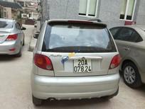 Cần bán xe Daewoo Matiz năm 2005, màu bạc, giá tốt