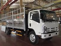 Đại lý xe tải isuzu 8 tấn 2/ 8 tấn 5/ 8T đời 2016 thùng bạt giá rẻ giao ngay toàn quốc
