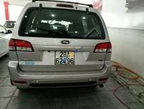 Cần bán gấp Ford Escape 2011, màu bạc, giá chỉ 620 triệu