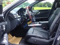 Cần bán lại xe Mercedes E250 2013, màu xám