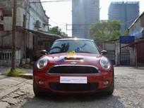Cần bán Mini Cooper 2008, màu đỏ, nhập khẩu nguyên chiếc