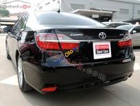 Toyota Mỹ Đình bán Toyota Camry 2.5G đời 2015, màu đen số tự động