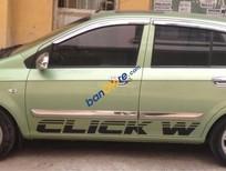 Cần bán gấp Hyundai Click 2008 giá cạnh tranh