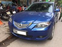 Chính chủ trực tiếp bán xe Mazda 3 AT 2005