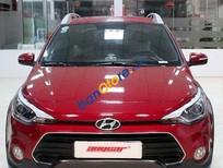 Bán Hyundai i20 Active 1.4AT đời 2015, màu đỏ, 604 triệu