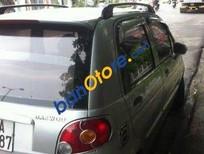 Cần bán xe Daewoo Matiz MT 2004 giá 135tr
