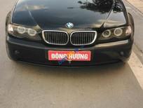 Bán BMW 318i đời 2005, màu đen, nhập khẩu chính hãng, giá chỉ 360 triệu