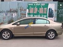 Cần bán gấp Honda Civic 1.8 đời 2010 chính chủ
