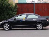 Bán ô tô Honda Civic 2.0AT 2010, màu đen số tự động giá cạnh tranh