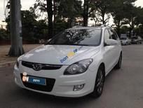 Cần bán lại xe Hyundai i30 CW năm 2011, màu trắng, nhập khẩu nguyên chiếc xe gia đình