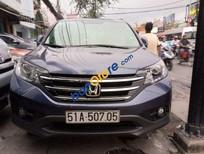 Cần bán xe Honda CR V AT đời 2013 số tự động