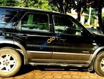 Bán Ford Escape 3.0 đời 2005 chính chủ