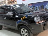 Anycar Vietnam cần bán Hyundai Tucson 2.0AT 4WD sản xuất 2009, màu đen