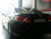 Cần bán Toyota Camry 2.0E đời 2011, màu đen, nhập khẩu nguyên chiếc