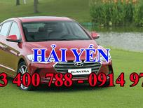 Bán ô tô Hyundai Elantra mới đời 2016, màu trắng, nhập khẩu nguyên chiếc. LH: 0983 400 788 - 0914 970 567 Hải Yến