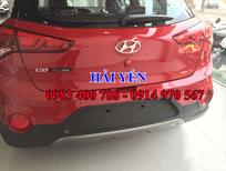 Hyundai Đà Nẵng, giá xe ô tô Hyundai I20 Active Đà Nẵng, I20 Active mới Đà Nẵng, mua xe trả góp. LH: 0983 400 788 - 0914