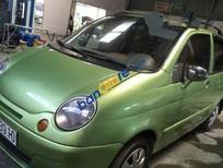Cần bán Daewoo Matiz MT đời 2004