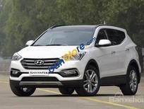 Ninh Thuận: Bán Hyundai Santa Fe full 2016, giá tốt nhất. LH 01202787691