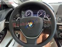 Cần bán BMW 640i Grancoupe sản xuất 2016, màu đỏ, xe nhập