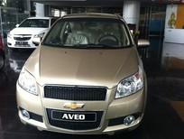 Chevrolet Aveo 1.5 LT lựa chọn tối ưu, đặc biệt cho gia đình, uber