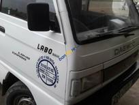 Bán Daewoo Labo đời 2000, màu trắng còn mới