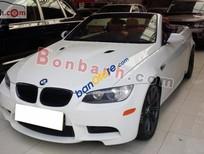 Bán BMW M3 đời 2009, màu trắng, xe nhập
