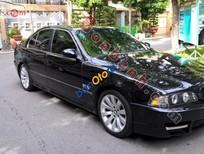 Bán xe BMW 5 Series 528i đời 1996, màu đen, nhập khẩu
