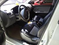 Bán xe cũ Kia Morning MT đời 2011, màu trắng, giá chỉ 345 triệu