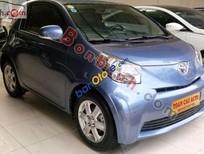 Ô tô Toàn Cầu bán Toyota IQ 1.0 AT đời 2010, màu xanh lam, nhập khẩu