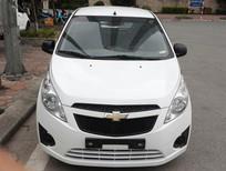 Cần bán Chevrolet Spark van 2011, màu trắng, nhập khẩu nguyên chiếc, giá 190tr