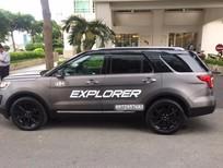 Xe Explorer Limited nhập khẩu nguyên chiếc từ USA, bào hành chính hãng, giá ưu đãi. Liên hệ 0972957683