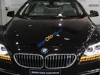 Giao ngay BMW 6 Series đời 2016, màu đỏ, nhập khẩu nguyên chiếc, ưu đãi trước bạ khủng