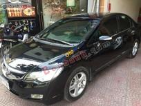 Bán Honda Civic 2.0AT đời 2006, màu đen, xe nhập chính chủ