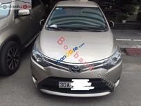 Mình cần bán lại xe Toyota Vios G 1.5AT đời 2015, nhập khẩu chính hãng chính chủ