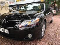 Salon Auto Hoàng Hải bán xe Toyota Camry 2.5 LE năm 2009, màu đen, xe nhập