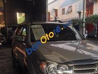 Cần bán xe Toyota Fortuner V đời 2009, 635tr