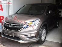 Cần bán lại xe Honda CR V 2.4AT đời 2015