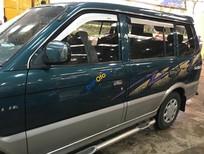 Bán Mitsubishi Jolie đời 2001, màu xanh lam, giá tốt