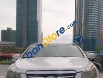 Auto Hoàng Thư bán Daewoo Lacetti CDX đời 2011, màu trắng, nhập khẩu